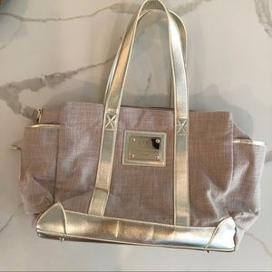 New MB Krause Diaper Bag